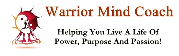 Warrior Mind Coach - Helping You Achieve Peak Performance