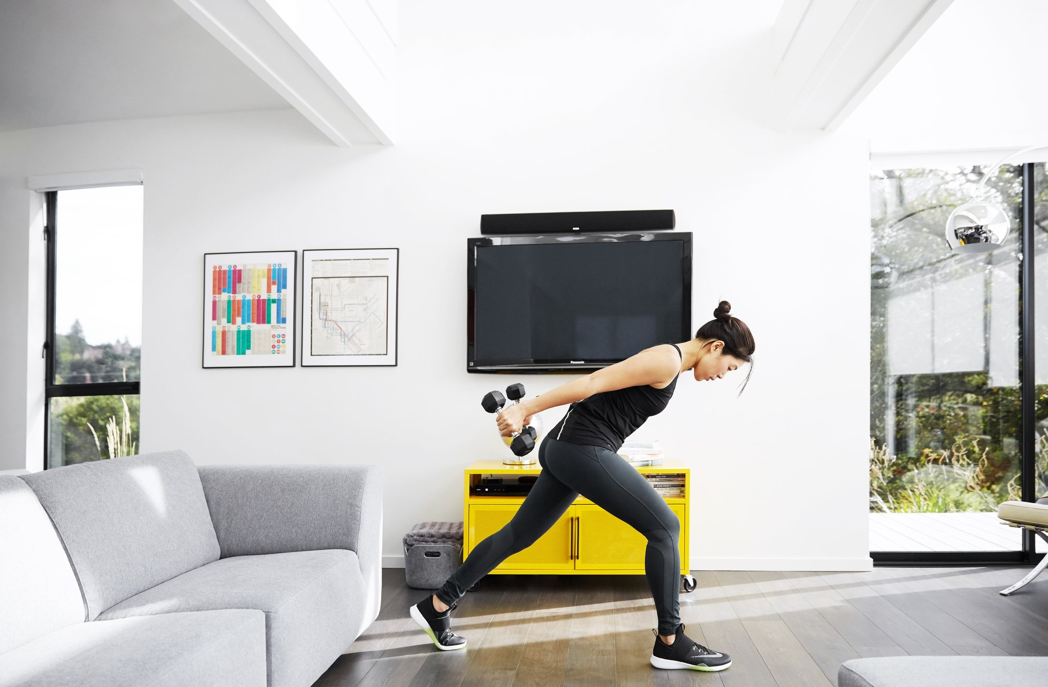 7 Best Home Workout Tips To Shape Up Your Body